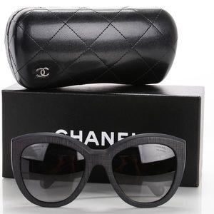 Chanel Polarized Authentic Sunglasses